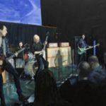 Wishbone Ash, Edinburgh 2019 - Limited Pete Marsh prints